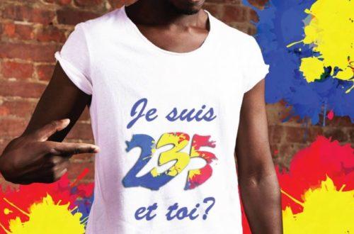 Article : «Je suis 235 et toi ?», l'histoire d'une opération de communication au Tchad